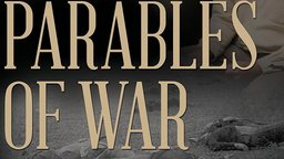 Parables of War - Healing the Wounds of War with Dance